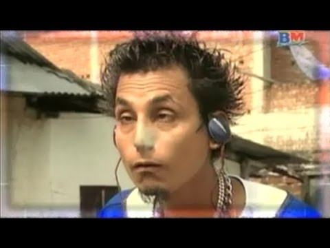 Maryoni Mayale Maryo By Prakash Ojha -  Comedy Song