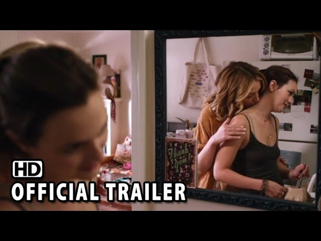 Life Partners Official Trailer (2014) - Gillian Jacobs, Leighton Meester HD