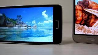 Сравнение, которое поможет Вам купить Samsung J2 prime или Samsung J1. Сравнение J2 prime vs j1 2016