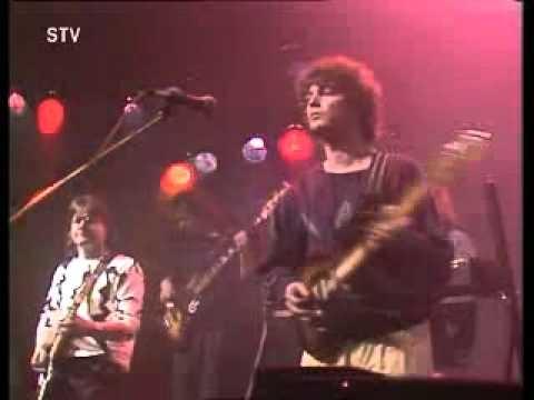 Zenit - Keď ťa nechá dievča, Triangel 1988.wmv