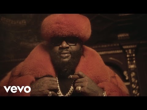 Rick Ross Ft. R. Kelly – Keep Doin' That (Rich Bitch)