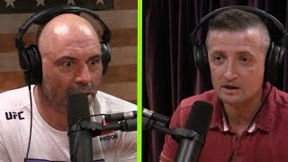 Are Pedophiles Born or Made? | Joe Rogan and Michael Malice