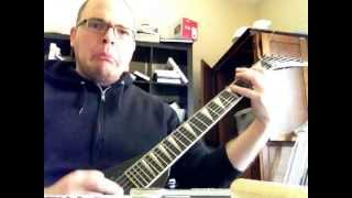 """Inappropriate Metal - Amy Grant - """"Every Heartbeat Belongs To Metal"""""""