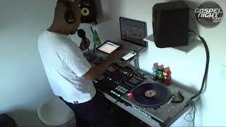 Gospel NIght  Black - O melhor do Chamre, Hip HOp e Black music