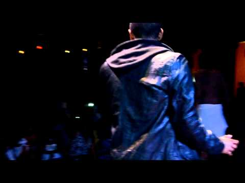 K-Ci & JOJO Perform live with Devin Hailey (K-Ci's SON) **2012** (HD)