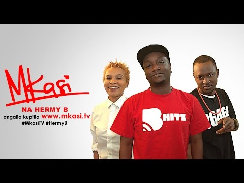 Mkasi | S10E05 With Hermy B