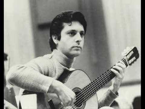 Angel Romero - Largo (Bach)