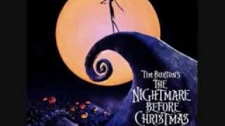 Tim Burton - Oogie Boogie's Song