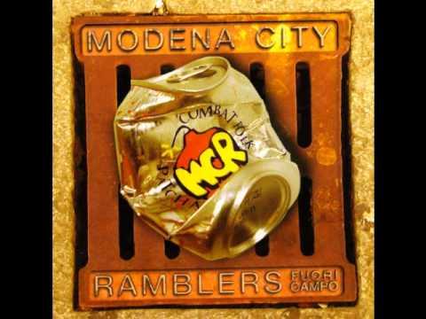 Modena City Ramblers - Natale A San Cristobal