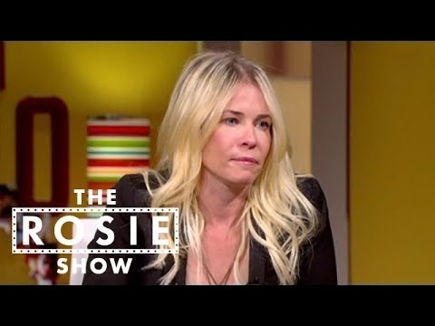 Chelsea Handler Opens Up About Her Brother's Death - The Rosie Show - Oprah Winfrey Network