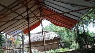 Kunan tent house