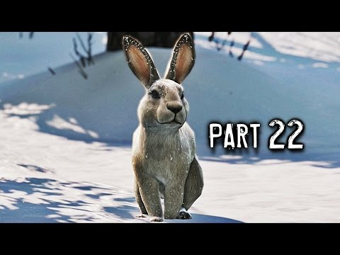 The Last of Us Remastered Gameplay Walkthrough Part 22 - The Hunt (PS4)