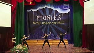 [MIR Dance Crew] Way Back Home