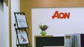Aon PLC - Why Invest in