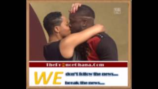 "Pokello Motivates and Elevates My Willy - Elikem And Pokello Get ""Dirty"""