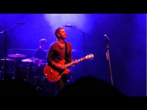 """Lifehouse - """"Take Me Away"""" (Live)"""