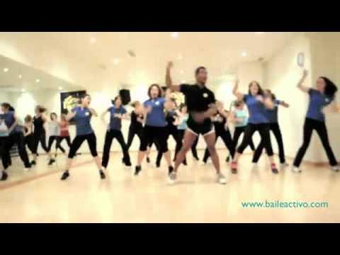Coreografia   Danza Kuduro Don Omar video