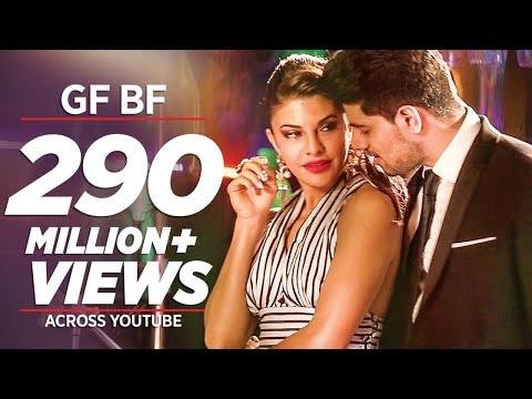 GF BF VIDEO SONG | Sooraj Pancholi, Jacqueline Fernandez ft. Gurinder Seagal | T-Series thumbnail