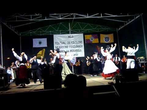 43� Festival de Folclore do Rancho Folcl�rico Flores da Primavera de Nespereira Lousada