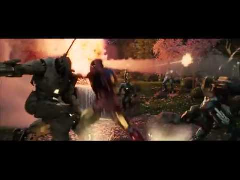 Avengers Superhero Script