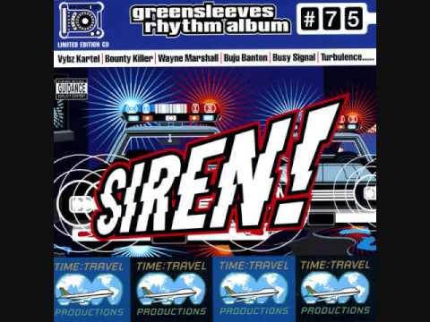Siren Riddim Mix (2005) By Dj.wolfpak video