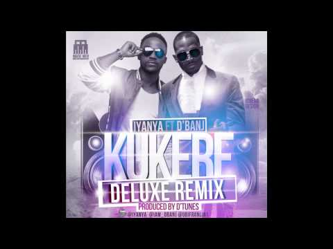 Iyanya - Kukere Ft. D'banj (remix) video