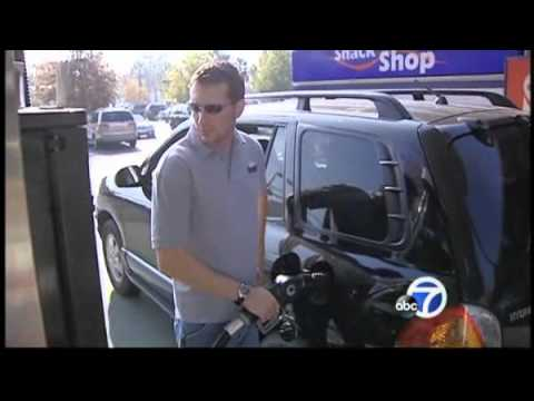 California Gov. Brown makes move to bring down gas prices