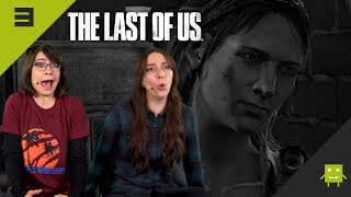 Tess - die Hanswurst 🌭 | The Last of Us Remastered 🍄 [3]