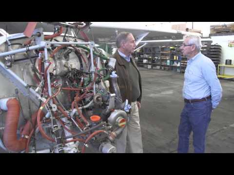 Signature Engines Offers Complete Small Aircraft Service
