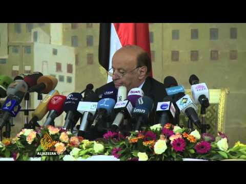 Yemen president warns of civil war