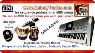 download lagu Indian Hindi Bollywood Pakistani Midi Songs - We Sequence gratis