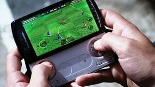 Gizmo - Sony Xperia Play (Playstation Phone)