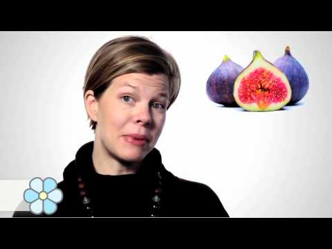 Fall Fruit: The Fig