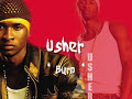 Usher de Burn (Lyrics)