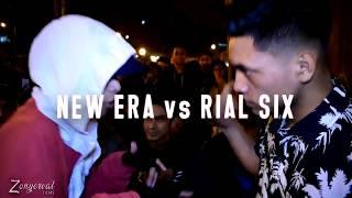 """NEW ERA vs RIAL SIX - Final - """"Rampage Battles x Crocodiles Peru"""" - 2018"""