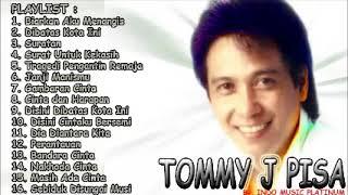Download Lagu FULL ALBUM TERBAIK DARI TOMMY J  PISA Gratis STAFABAND