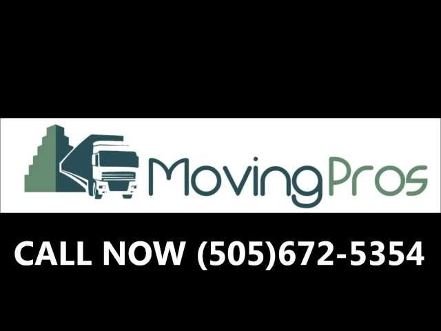 Movers in Albuquerque | Call 505-672-5354 for a Hassle Free Moving Quote