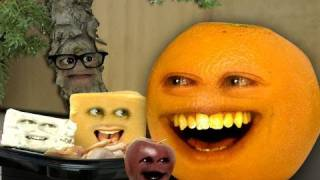 Annoying Orange - Wazzup 3_ Bonsai Tree