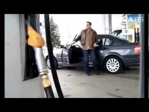 """""""GALILEO PRVA TV"""" - """"HHO GAS"""" DOKAZANO +28% VIŠE ENERGIJE"""