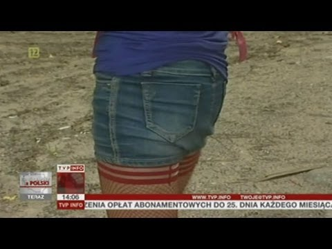 """""""Tirówki"""" pod lupą policji (TVP Info, 06.07.2013)"""