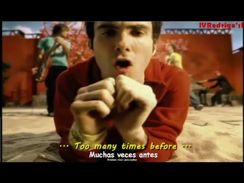 Maroon 5 - This love [Lyrics y Subtitulos en Español] Video Oficial