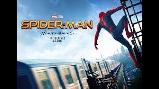 How to download Spiderman Homecoming? in dual audio