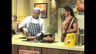 Telugu Ruchi | 9th December 2017  | Full Episode | ETV Telugu