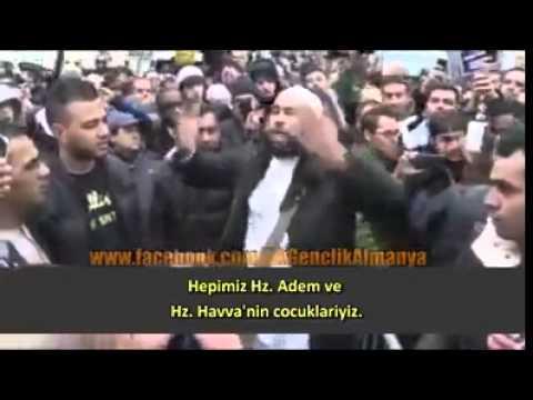 Oxu.az - Peyğəmbəri Təhqir Etməyin! video