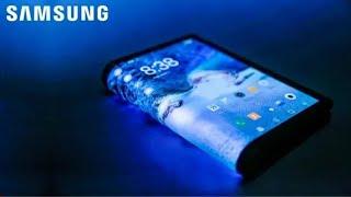 Samsung Folding Phone - Infinity Flex Display🔥