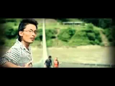 New Nepali Adhunik Song 2013 Jindagikai Sawal Hunchha By Swaroop Raj Acharya video