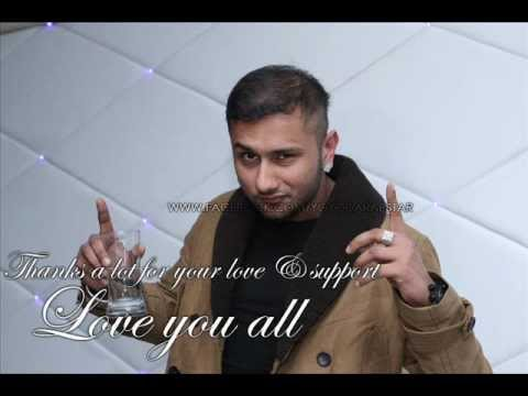 Honey Singh Raps Mix.wmv video