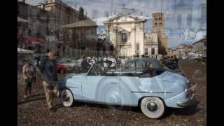 2°Concorso eleganza Città di Mantova