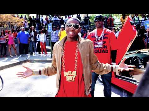Soulja Boy - In Da Club Goin Hard Music Videos