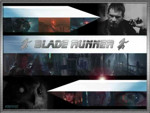 Blade Runner is listed (or ranked) 47 on the list The Greatest Movie Themes